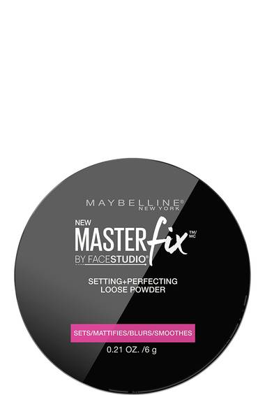 Facestudio® Master Fix™ Setting + Perfecting Loose Powder