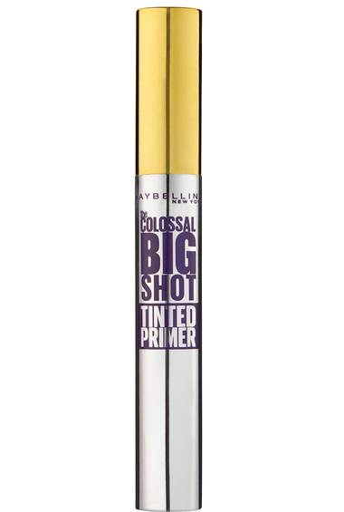 The Colossal Big Shot™ Tinted Primer