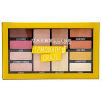 Eyestudio® LEMONADE CRAZE EYESHADOW PALETTE MAKEUP