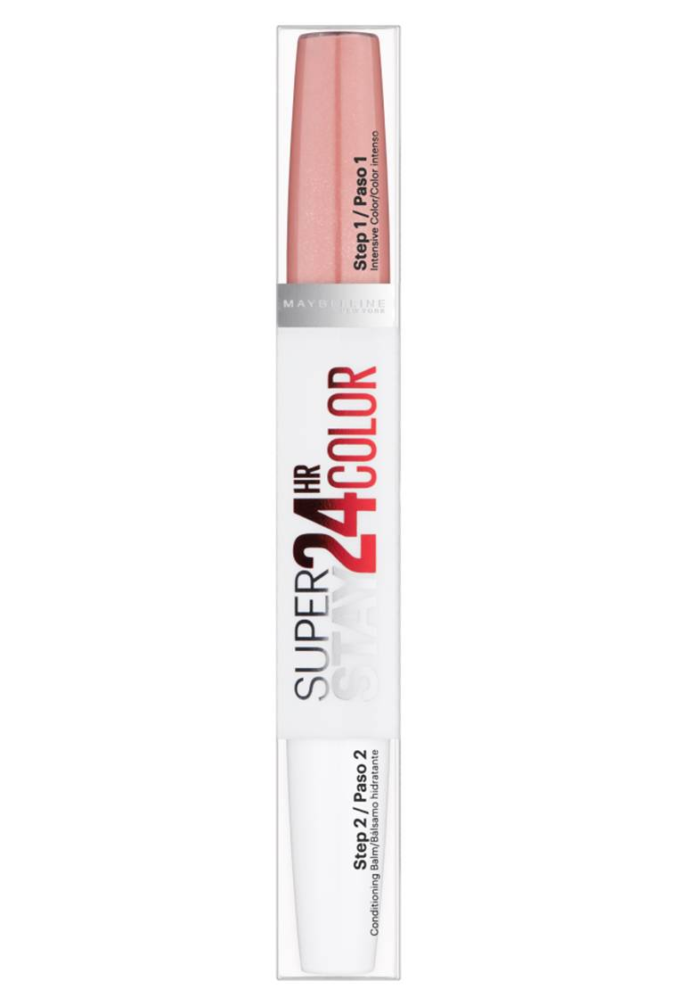 Superstay 24 Hour 2 Step Lip Color