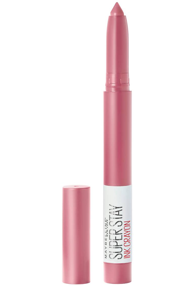 Superstay Matte Crayon