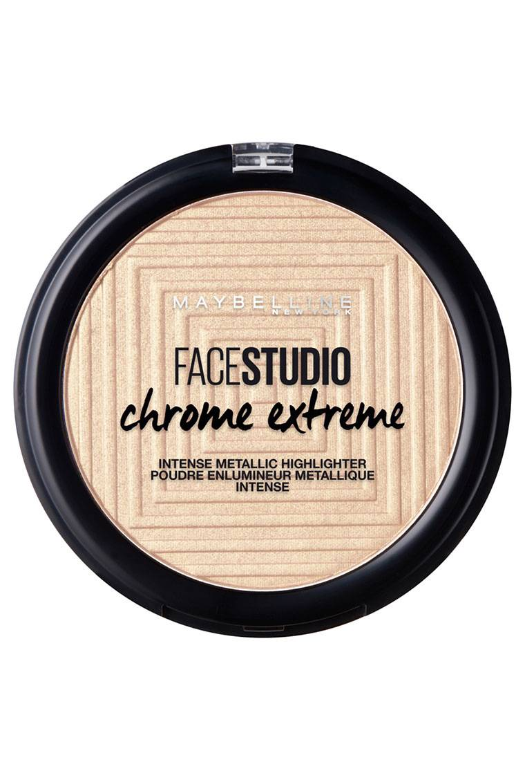 FaceStudio Chrome Extreme